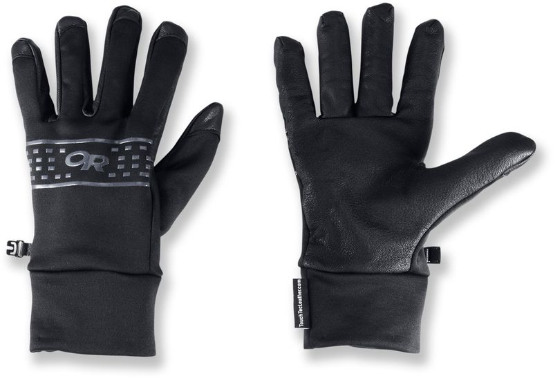 GearFlogger reviews the Outdoor Research Sensor glove