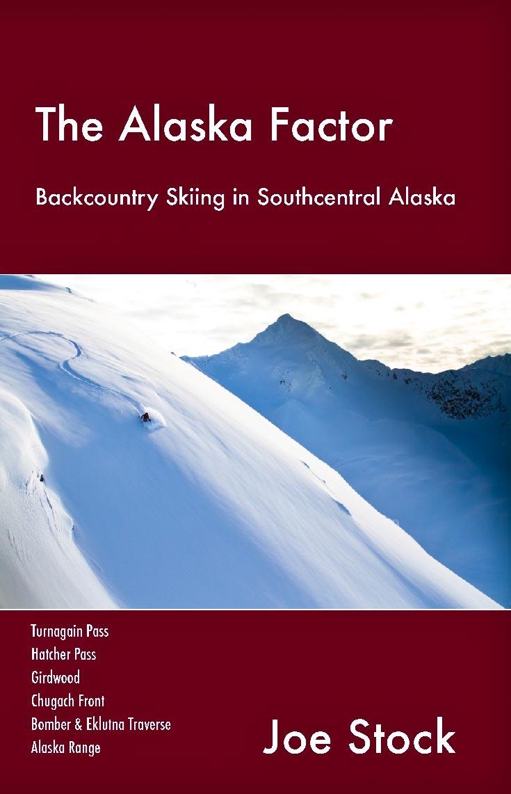 GearFlogger reviews The Alaska Factor by Joe Stock