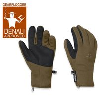 GearFlogger reviews the Outdoor Research Gripper glove