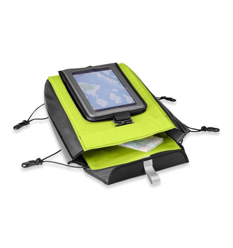 Gearflogger reviews the Outdoor Research Sensor Command deck bag