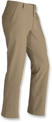 Gearflogger reviews the Marmot Torrey pant