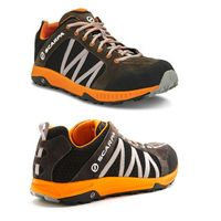 GearFlogger reviews the Scarpa Rapid LT shoe
