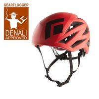 GearFlogger reviews the Black Diamond Vapor helmet