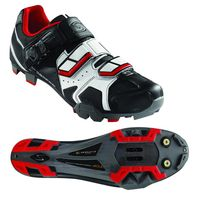 Gearflogger reviews the Serfas Scandium mountain bike shoe