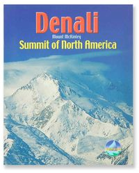 Gearflogger reviews Denali Summit of North America