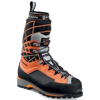 Gearflogger reviews the Scarpa Rebel Ultra GTX boot