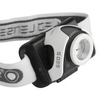 Gearflogger reviews the LED Lenser SEO 5 Headlamp