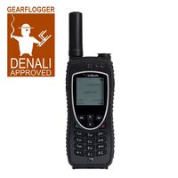 Gearflogger reviews the Iridium 9575 satellite phone