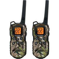 Gearflogger reviews the Motorola MS355R radios