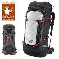 Gearflogger reviews the Mountain Hardwear South Col 70 pack