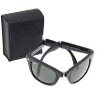 Gearflogger reviews Ray-Ban Folding Wayfarer sunglasses