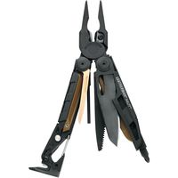 Gearflogger reviews the Leatherman MUT multitool