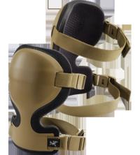 Gearflogger reviews Arc'Teryx Knee Caps