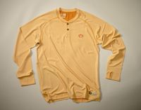 Gearflogger reviews the Howler Brothers Loggerhead Longsleeve shirt