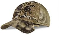 Gearflogger reviews the Notch Kryptek camouflage hat