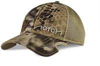 Gearflogger reviews the Notch Kryptek camouflage hat