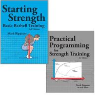 Gearflogger reviews Starting Strength, 3rd Edition, by Mark Rippetoe