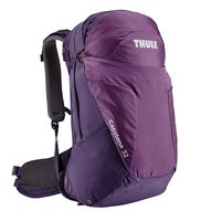 Gearflogger reviews the Thule Capstone women's backpack
