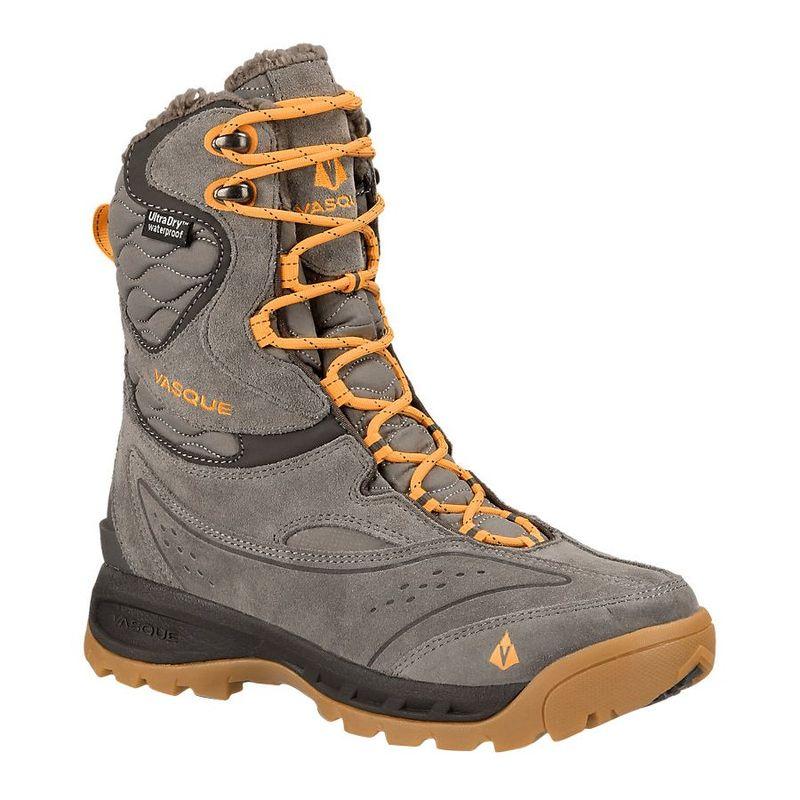 Gearflogger reviews the Vasque Pow Pow women's winter boot