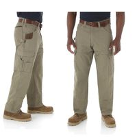 Gearflogger reviews the Wrangler RIGGS Ranger pants