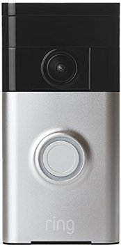 Gearflogger reviews the Ring Wi-Fi Enabled Video Doorbell