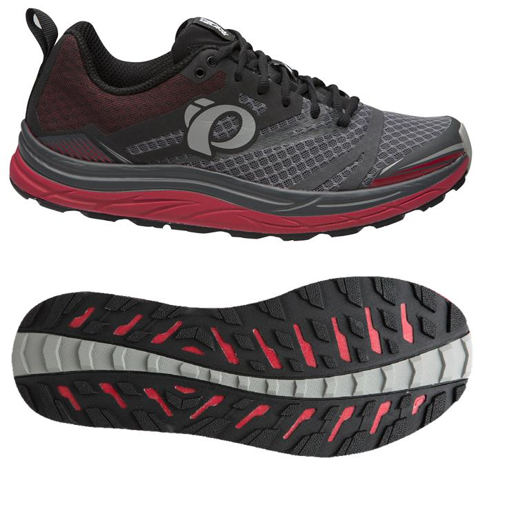 Gearflogger reviews Pearl Izumi Trail N3 shoes