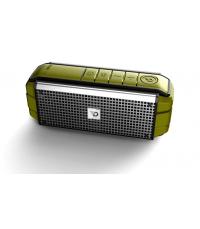 Gearflogger reviews the DreamWave Explorer Portable Speaker