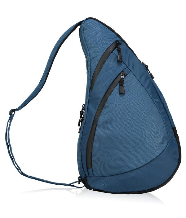 Gearflogger reviews the Ameribag Outdoors Healthy Back Bag