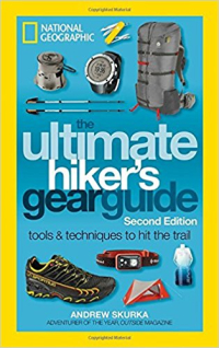 Gearflogger reviews The Ultimate Hiker's Gear Guide  Second Edition