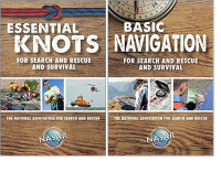 Gearflogger reviews Essential Knots and Basic Navigation by NASAR