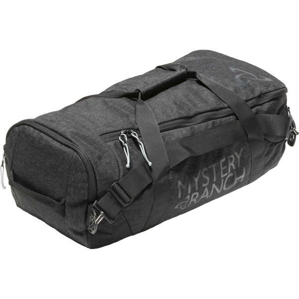 Gearflogger reviews the Mystery Ranch Mission 90 Duffel