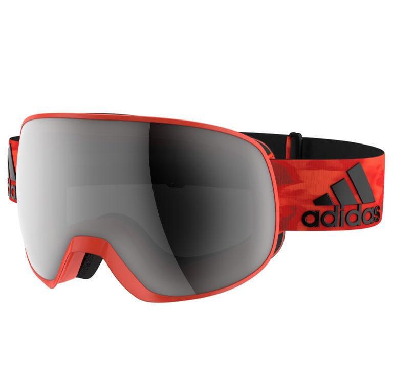 Gearflogger reviews the Adidas Progressor S goggles