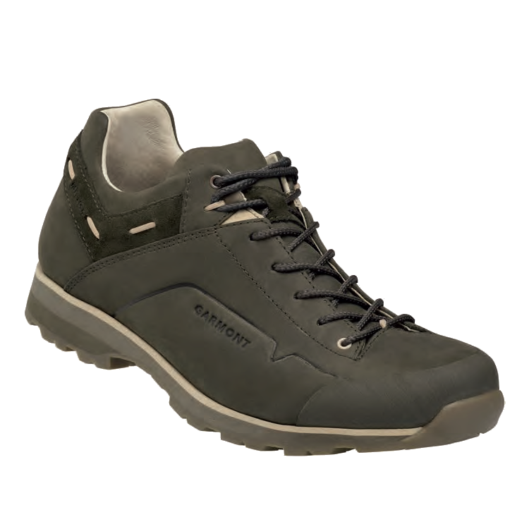 Gearflogger reviews the Garmont Miguasha Low Nubuck FG shoe