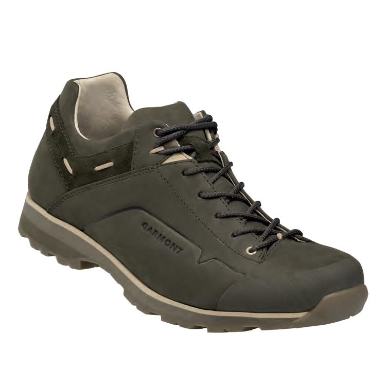 Gearflogger reviews the Garmont Miguasha Low Nubuck FG shoe