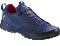 Gearflogger reviews the Arc'Teryx Konseal FL shoe