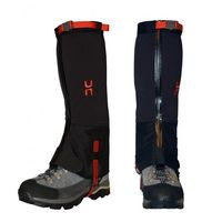 Gearflogger reviews the Hillsound Armadillo LT gaiter
