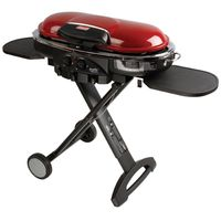Gearflogger reviews the Coleman Roadtrip LXE propane grill