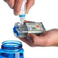 Gearflogger reviews the Potable Aqua PURE water purifier