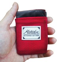 Gearflogger reviews the Matador Pocket Blanket