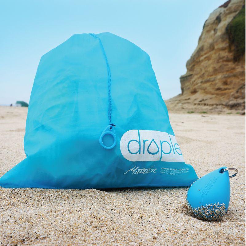 Gearflogger reviews the Matador Droplet Wet Bag