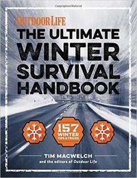 Gearflogger reviews The Ultimate Winter Survival Handbook
