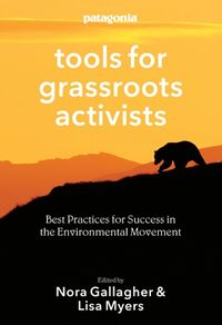 Gearflogger reviews Tools for Grassroots Activists