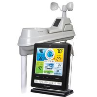Gearflogger reviews the Acurite Pro Weather Station