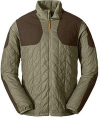 Gearflogger reviews the Eddie Bauer men's Convector jacket