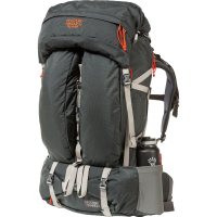 Gearflogger reviews the Mystery Ranch Glacier backpack