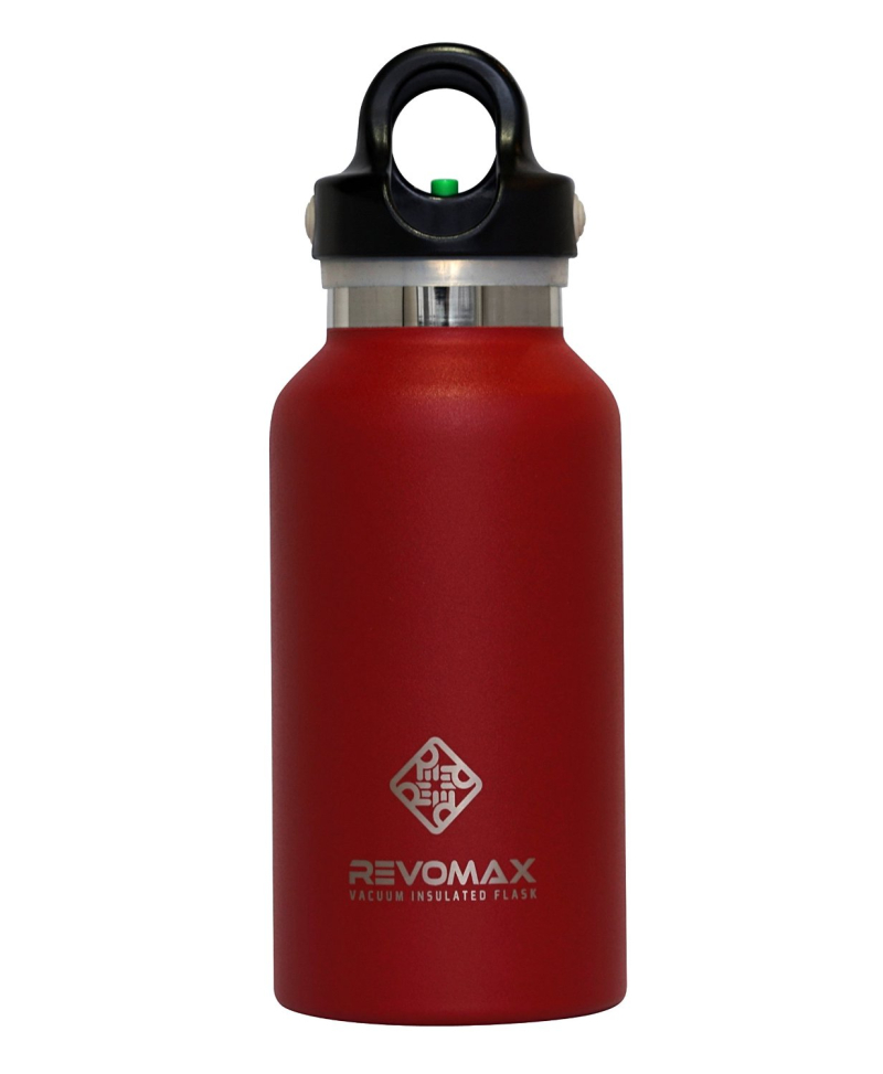 Gearflogger reviews the RevoMax Insulated Bottle
