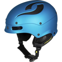 Gearflogger reviews the Sweet Protection Trooper MIPS helmet