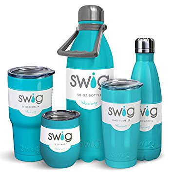 Gearflogger reviews Swig insulated bottles and cups