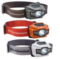 Gearflogger reviews the Black Diamond Storm headlamp