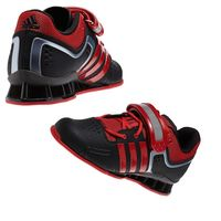 Gearflogger reviews Adidas adiPower Weightlifting Shoes